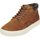 Timberland Adventure 2.0 Cupsole Chukka Shoes Men Glazed Ginger Roughcut